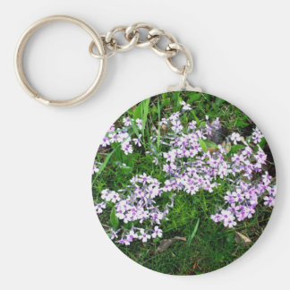 Mother's Day  Flowers Key Chain