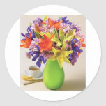mothers-day-flowers sticker