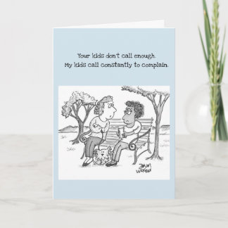 Mother's Day Funny Card