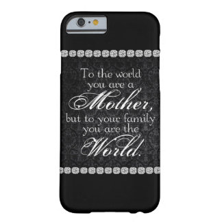 Mothers Day Gift 6 I phone Case