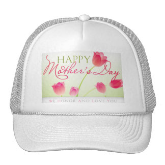 MOTHER'S DAY GIFT BEAUTIFUL MESH HATS