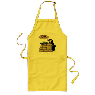 Mother's Day Gift Ideas Long Apron