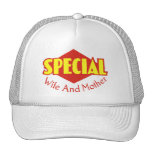 Mothers Day Gift Ideas Mesh Hat