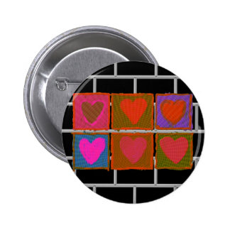 Mother's Day Gift Ideas Pinback Button