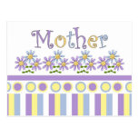 Mother's Day Gifts and Tees for Mom, Mum, Grandma Postcard