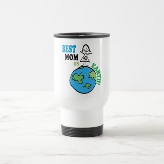 Mother's Day Gifts Travel Mug