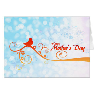 Mother's Day - happy Mother´s Day Card