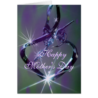 Mother's Day Hummingbird card or any ocassion