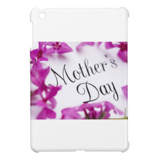 Mothers Day iPad Mini Cover