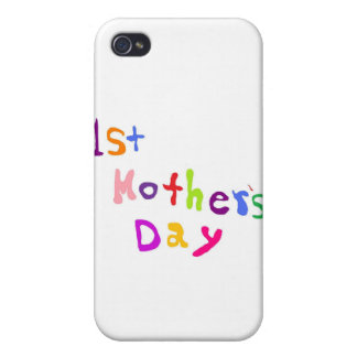 Mother's Day iPhone 4/4S Cover