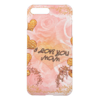 Mother's day, iPhone 7 plus case