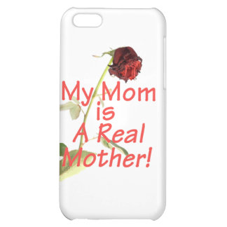 Mothers Day Case For iPhone 5C