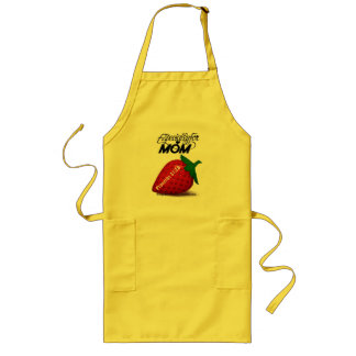Mother's Day Long Apron