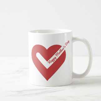 Mother's Day Love Coffee Mug