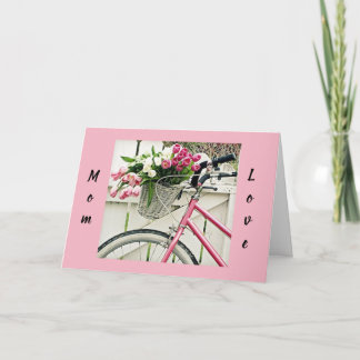 ***MOTHER'S DAY LOVE*** EVERY DAY AND TODAY CARD