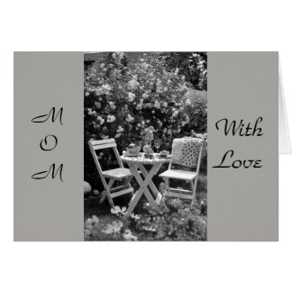 ***MOTHER'S DAY*** LOVE YOU EVERYDAY SPECIAL MOM CARD