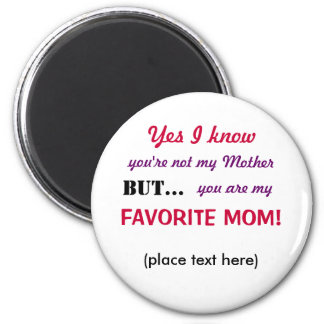 Mother's Day - Magnet