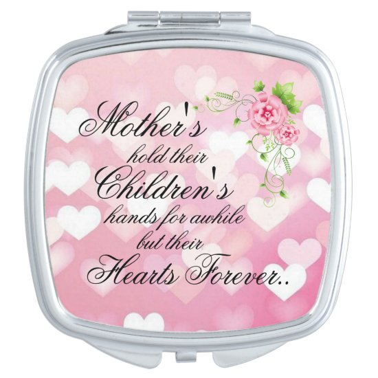 Mother's Day Makeup Mirror