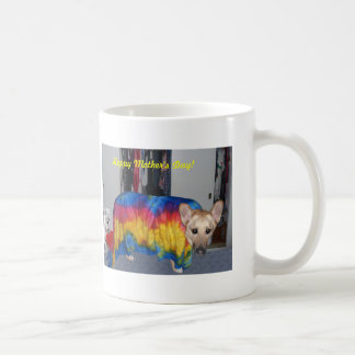 Mother's Day Modeling Clothes Coffee Mug