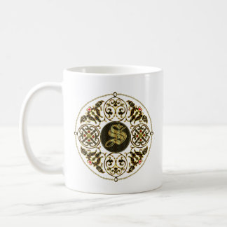 Mothers Day Monogram Specials from DAEvegas Classic White Coffee Mug