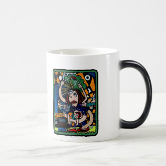 Mother's Day Morphing Mug Gift For The Busy Mom
