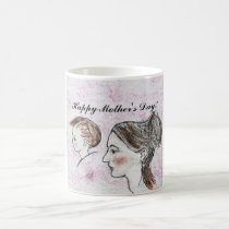 Mother's Day Mother and Child Mug