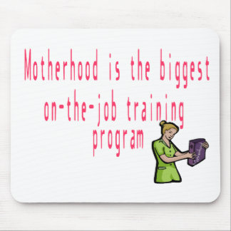 Mother's Day Mouse Pad