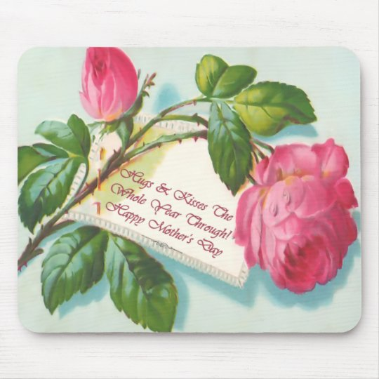 Mothers Day Mousepad