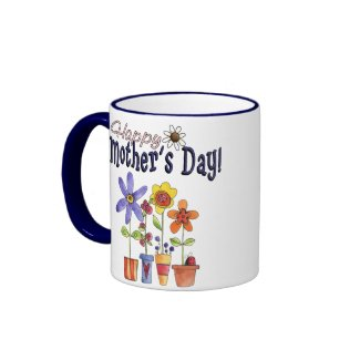 Mothers Day Mug mug