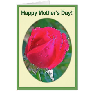 Mother's Day Note Card I