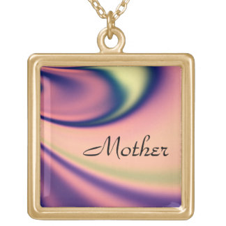 Mothers Day Pink Silks Pendant