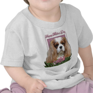 Mothers Day - Pink Tulips - Cavalier - Light Tee Shirts