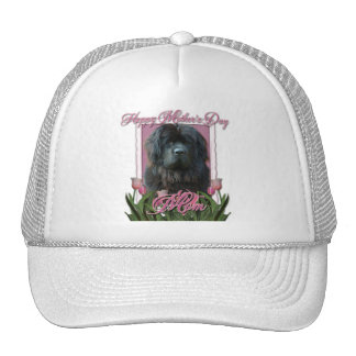 Mothers Day - Pink Tulips - Newfoundland Hat