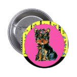 Mother's Day Poo 2 Inch Round Button