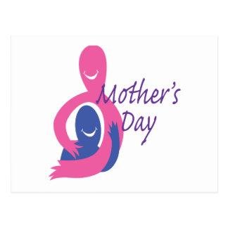 Mothers Day Post Cards