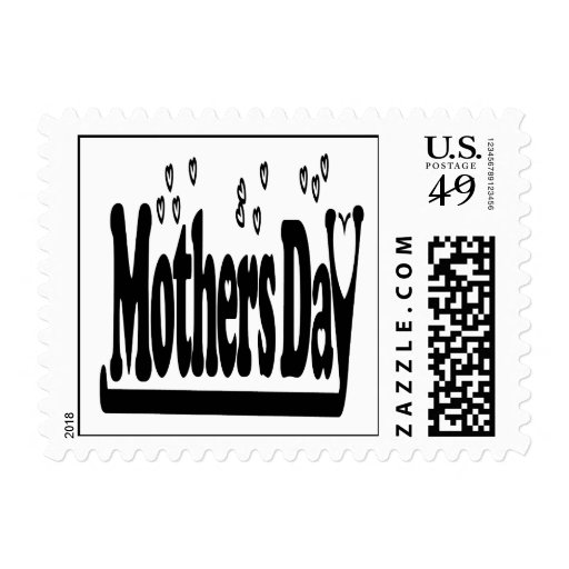 Mothers Day Postage