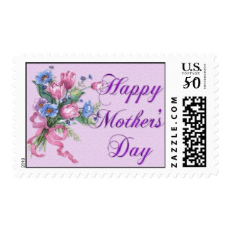 Mother's Day Postage Stamp