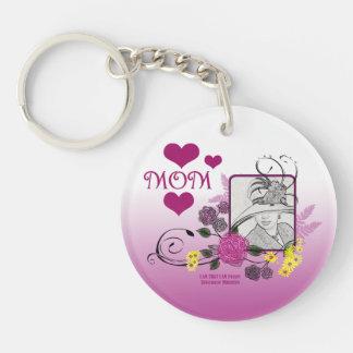 Mother's Day Prayer Breakfast Keychain