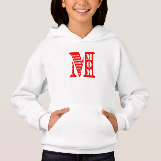 Mother's Day Present Hoodie