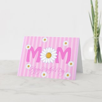 Mothers Day Products zazzle_card