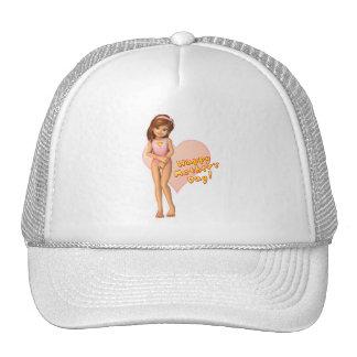 Mothers Day Sadie Hat
