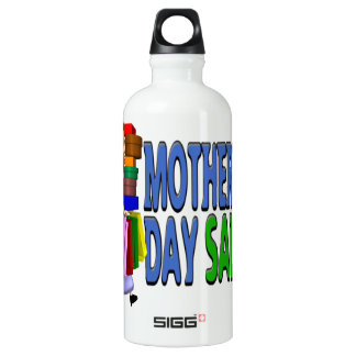 Mothers Day Sale SIGG Traveler 0.6L Water Bottle