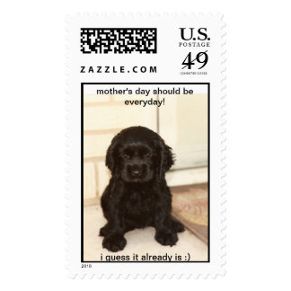 mother's day should be everyday!, i guess it al... postage stamps