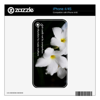 Mother's Day Skins For The iPhone 4