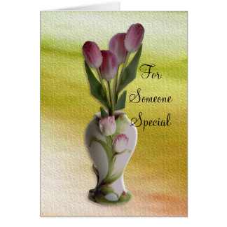 Mother's Day-Someone Special Card