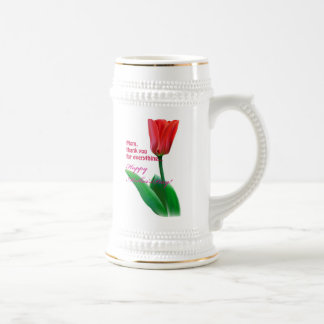 Mother's Day Special Beer Stein