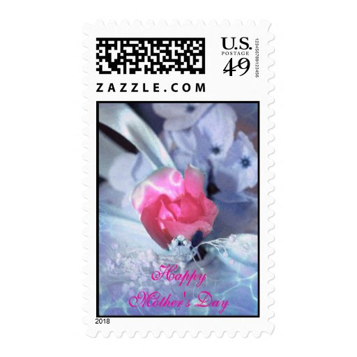 Mother's Day Stamp