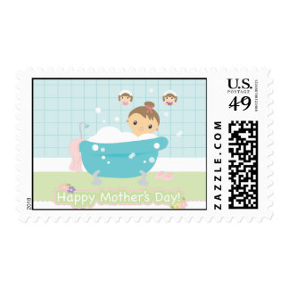 Mothers Day Stamps