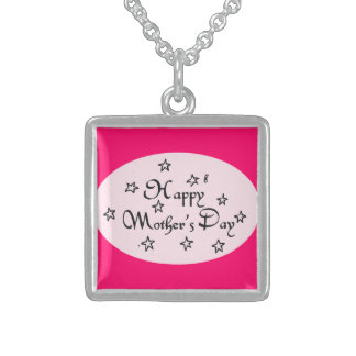 Mothers Day Stars - Custom Jewelry