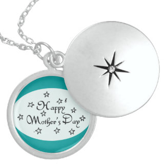 Mothers Day Stars - Necklaces